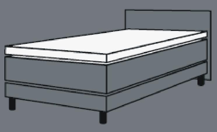 biberna topper spannbetttuch boxspring 90 190 100 220 fachgesch ftsqualit t. Black Bedroom Furniture Sets. Home Design Ideas